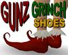 @ Grinch/ Elf Shoes