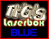THGIS Blue Laser Box