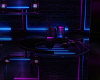 #9# NEON TABLE