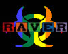 (SDJS)raver symbol