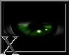 XI Evil Green Eyes