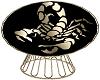 {cmm} scorpion chair