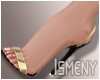 [Is] Sandals Gold