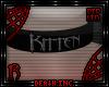 |R| Kitten Collar