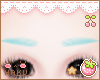 ;H: Miku` Eyebrow!