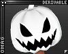 0 | Pumpkin Head F 3 Drv