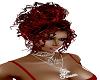 *wc* sassy red  3035