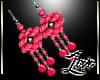 Dream Rose Earrings