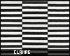 C|Mono Stripe Rug