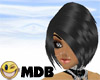 ~MDB~ BLACK IRIN HAIR