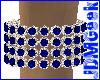 -JDM-Sapphire Brace (R)