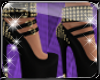 .:K:.Moda black shoe
