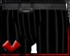 (V) Pinstripe Capris