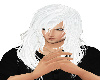 White Long Hair