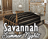 Savannah Cuddle Bed