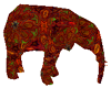 African Art Elephant