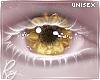 Gold Lotus Eyes