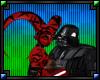 Vader and Talon