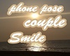 (CR) Couple Phone Pose
