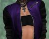 Purple Bomber