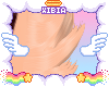 "X| Hedda "" Tuft Limbs"
