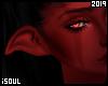 ♦|  Little demon ears