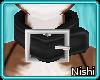 [Nish] Collie Collar Blk