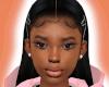 Ashanti teen mesh head