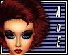 Auburn Marilyn Monroe