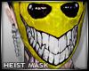 ! NoFear Heist Mask