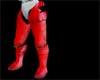 BGC Legs Red