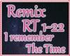 e I Remember The Time