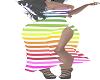 Dior Pride Gown
