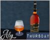 Thursday Night Whisky