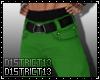 D13l Mr. E Pants B