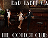 [M] The Cotton Club BTGA