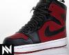 1s Red Black (F)