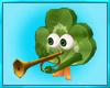 Clover Band Trumpet