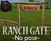 [RK] Ranch Gate