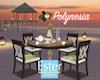 POLYNESIA Coffee table