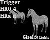 DJ Light Ghost Horses