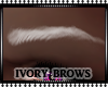IVORY BROWS