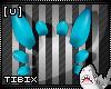 [U] Bon Shark Ears V2