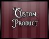 [aev] Custom room