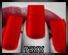 TX | XL Nails