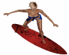 Surfboard Poses 2