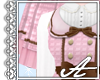 Melty Ribbon JSK~ Pink