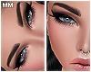 mm. Soft Brows Black