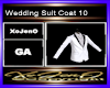 Wedding Suit Coat 10