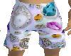 Bling Shorts